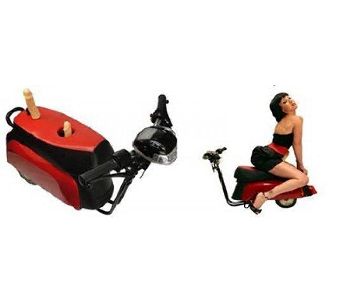 Эротические ролики бесплатно с секс машинами